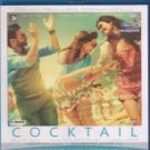 Cocktail Hindi Blu Ray-2012 (Hindi Movie / Bollywood Film / Indian Cinema) 2Disc