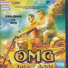 Oh My God (OMG) Hindi Blu Ray(2012/Indian/Bollywood/Film)*Akshay Kumar, Paresh