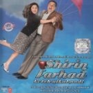 Shirin Farhad Ki Toh Nikal Padi Hindi DVD (2012/Bollywood/Cinema)*Boman, Farah