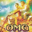 Oh My God (OMG) Hindi DVD(2012/Indian/Bollywood/Film)*Akshay Kumar, Paresh Rawal
