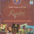 Rajshri films 6 DVD set Chitchor,Hum Aapke Hain Kaun,Dosti,Geet Gaata Chal etc