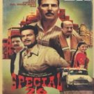 Special 26 Hindi DVD (Indian/Cinema/Movie/Film/Bollywood) (Chabbis) Akshay Kumar