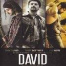 David Hindi DVD(2013/Indian/Bollywood/w English Subtitls)*Neil,Vikram,Tabu,Vinay
