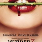 Murder 3 Hindi DVD (Indian/Movie/Film/Cinema/Bollywood)*Randeep Hooda, Aditi Rao