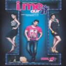 I Me Aur Main Hindi DVD(2013/Indian/Bollywood/Cinema)*John, Prachi, Chitranganda