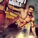Shootout At Wadala Hindi Songs CD (2013/Bollywood)*John Abrahim, Anil Kapoor