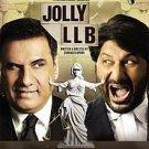 Jolly LLB Hindi Original DVD (Bollywood/Cinema/Film/Indian) Dir Subhash Kapoor
