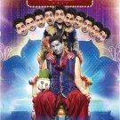 Nautanki Saala Hindi Original DVD (Bollywood/Cinema/Film/Indian) Dir Rohan Sippy