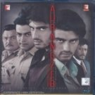 Aurangzeb Hindi Blu Ray (2013/Bollywood/Cinema/Film)*Arjun Kapoor,Prithviraj