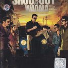 Shootout At Wadala Hindi DVD (Bollywood/Indian)(Anil Kapoor,John Abhraham)