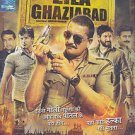 Zila Ghaziabad Hindi DVD (Bollywood/Indian/Film)(Sanjay Dutt, Arshad Warsi)