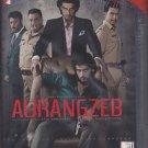 Aurangzeb Hindi DVD (Bollywood,Indian,Film,Cinema) (Jackie Shroff, Arjun Kapoor