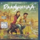 Raanjhanaa Hindi BluRay (Bollywood/Film/2013) (Dhanush, Sonam Kapoor)