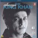 Sharukh Khan Always The King Khan Hindi 50 Songs Blu Ray (2013/Bollywood/Songs)
