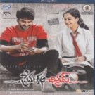 Prema Katha Chitram Telugu Blu Ray (Tollywood/2013/Nanditha/Hindi)