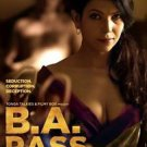 B.A. Pass Hindi DVD (2013/Indian/Bollywood/India)*Shilpa Shukla, Rajesh Sharma