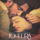 LOOTERA Hindi DVD (2013/Indian/Bollywood/Cinema) *Ranveer Singh, Sonakshi Sinha