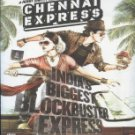 Chennai Express Hindi DVD