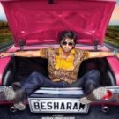 Besharam Hindi DVD