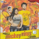 Mickey Virus Hindi DVD