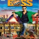 Boss Hindi DVD