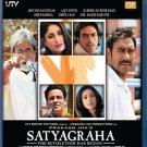 Satyagraha Hindi Blu Ray Amitabh Bachchan, Ajay Devgn, Kareena Kapoor, Arjun Ram