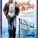 Attarintiki Daaredi Telugu DVD *ing Pawan Kalyan (Tollywood/film/cinema)(Daredi)