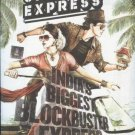 Chennai Express Hindi DVD*Shahrukh Khan,Deepika Padukone Indian/Bollywood/movie