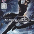 Krrish 3 Hindi DVD (Bollywood/Movie/cinema)(Hrithik Roshan,Priyanka Chopra)