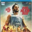 Bhaag Milkha Bhaag Hindi Blu Ray (Bollywood,Cinema) (Farhan Akhtar,Sonam Kapoor)