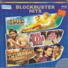 Bollywood Hindi BluRay(OMG,Bhaag MIlkha Bhaag,Once Upon A Time In Mumbai Dobara)