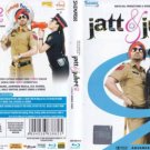 Jatt and Juliet Punjabi BluRay (Diljit Dosanjh/Bollywood/2013/Cinema)