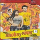 Mickey Virus Hindi DVD (Bollywood/2013/Cinema)