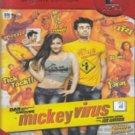 Mickey Virus Hindi DVD (Bollywood/2013/Cinema)