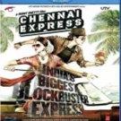 Chennai Express Hindi Blu Ray (Cinema/Bollywood/2013)