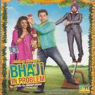 Bhaji in Problem Punjabi DVD (2013/Punjabi movies)