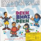 Dekh Bhai Dekh Hindi TV Serial (2014/Indian/Comedy/w English Subs/TV Sitcom)