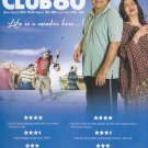 Club 60 Hindi DVD *Farooq Shaikh, Sarika ( Bollywood/Film/2014 Movie/Cinema)