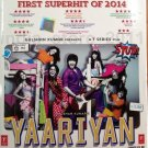 Yaariyan Hindi Blu Ray (2014/Bollywood/Movie/Cinema/Film/Director/Divya Khosla)
