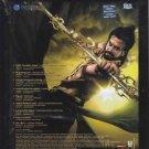 Kochadiyaan Tamil Songs CD Premium Pack(2014/Rajnikanth/Kochadaiiyaan/AR Rahman)