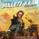 Bullett Raja Hindi Blu Ray (2014/Bollywood/Movie/Cinema)*Saif Ali Khan, Sonakshi