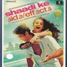 Shaadi Ke Side Effects Hindi Bluray (Bollywood/Film)*Farhan Akhtar,Vidya Balan