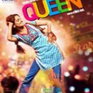 Queen Hindi DVD (2014/Bollywood/Film/Cinema/Drama)* Kangana Ranaut, Lisa Haydon