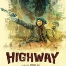 Highway Hindi DVD (2014/Bollywood/Film/Cinema/Drama)* Randeep Hooda,Alia Bhatt