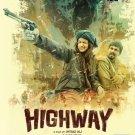 Highway Hindi Blu Ray(2014/Bollywood)* Alia Bhatt, Imtiaz Ali, Randeep Hooda