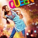 Queen Hindi Blu Ray (2014/Bollywood/Cinema/w English Subtitles)* Kangana Ranaut