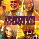 Dedh Ishqiya Hindi DVD (2014/Bollywood)*Madhuri Dixit,Arshad Warsi,Huma Qureshi