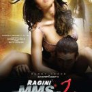Ragini MMS 2 Hindi DVD (2014/Bollywood/Film/Cinema/w English Sub)* Sunny Leone