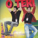 O Teri Hindi DVD *ing Pulkit Samrat, Bilal Amrohi (Bollywod/ Film/2014 Movie)