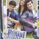 Purani Jeans Hindi DVD *ing Tanuj Virwani,Izabelle (Bollywood/Film/2014 Movie)